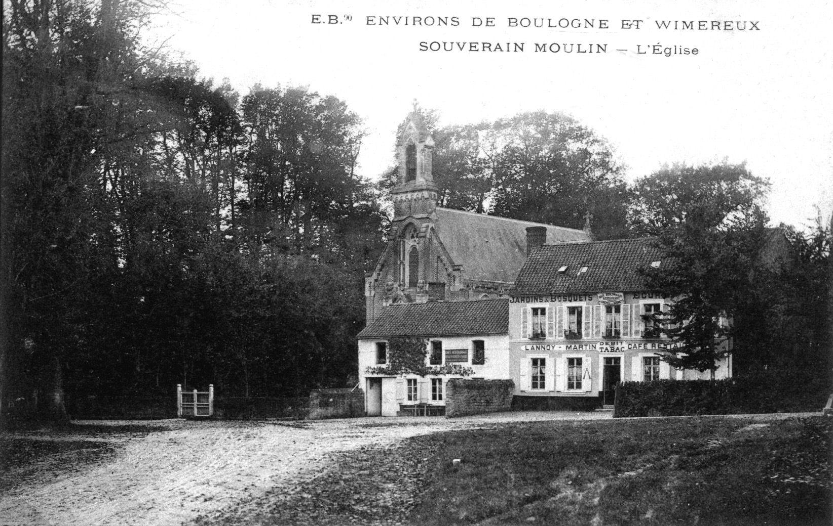 Pittefaux en cartes postales - Le roi du matelas saint martin boulogne ...